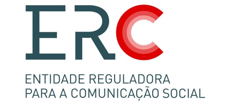 ERC - Entidade Reguladora para a Comunicação Social